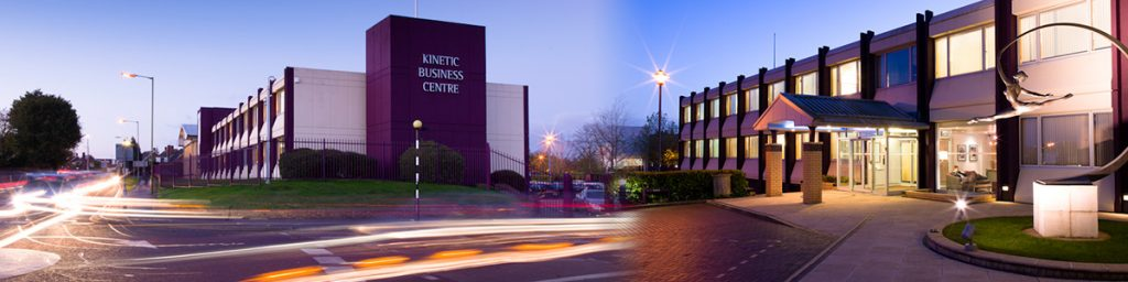 contact fourdot kinetic business centre
