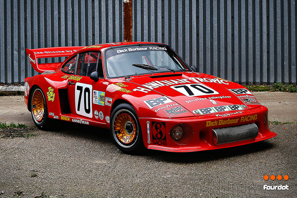 Paul Newman has a Porsche and its for sale