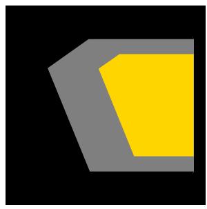 reflective icon